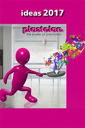 reklameartikler plast