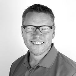 Karsten Andersen - ansvarlig for konceptsalg hos Brandworkz