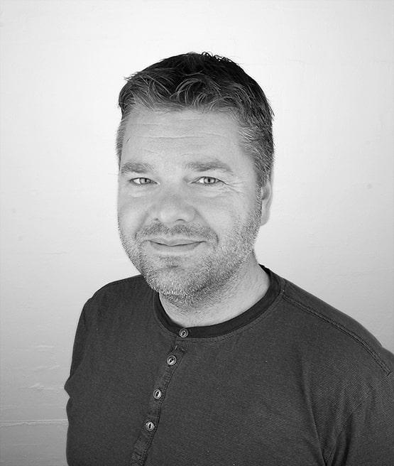 Bo Handberg Madsen