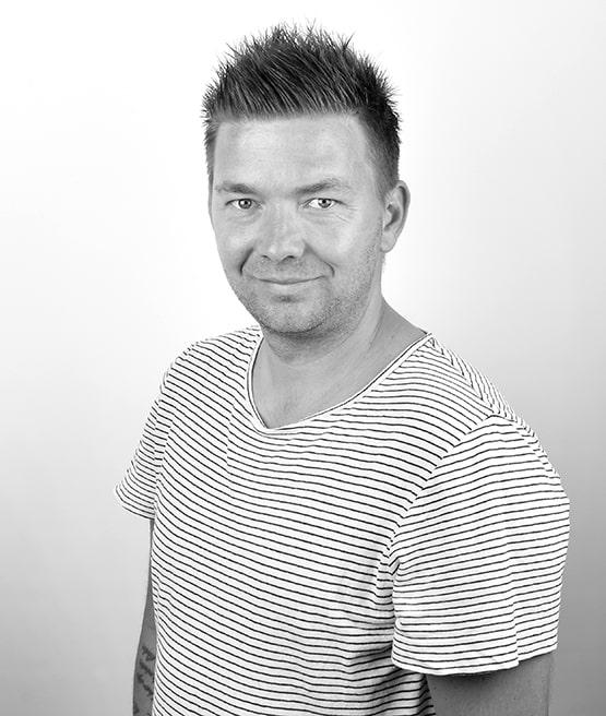 Kasper Vatevik - Salgskonsulent hos Brandworkz