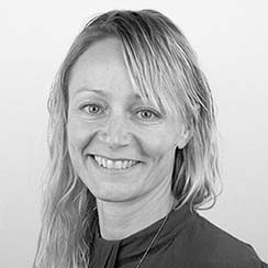Mette Risvig Preddey - Key Account Manager hos Brandowrkz A/S